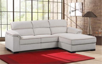 BERRY 3 SEATER WITH CHAISE