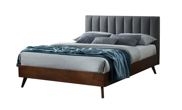 ADELE QUEEN BED FRAME