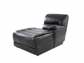SUNBURY 2 SEATER DOUBLE RECLINER WITH CHAISE
