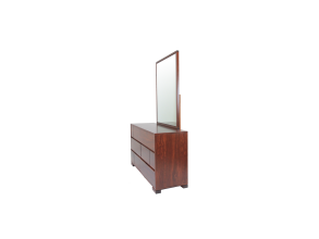 BELLAGIO DRESSING TABLE WITH MIRROR