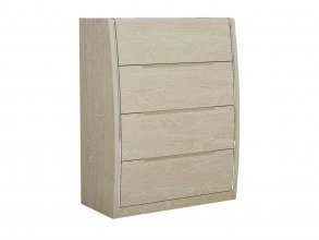 Benton 4 Drawer Tallboy