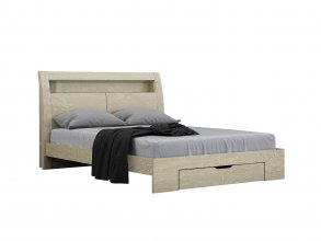 Benton Queen Bed Frame