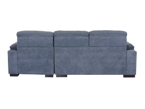 BERRY 3 SEATER WITH RHF CHAISE