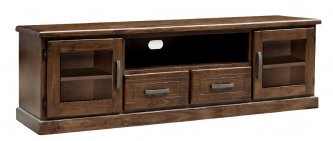 BUSHLAND LARGE TV UNIT