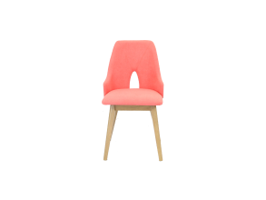 CASSANDRA DINING CHAIR