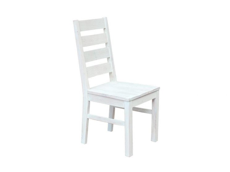 Cello Dining Chair White Wash