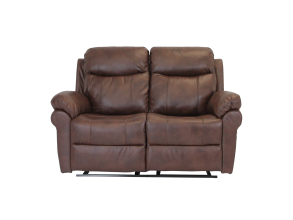 CHARLIE 2 SEATER RECLINER