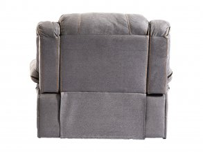 Chertsey Single Seater Recliner Grey
