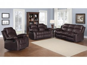 Christchurch 2 Seater Recliner