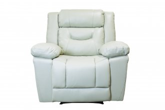 CLAYTON SINGLE SEATER RECLINER