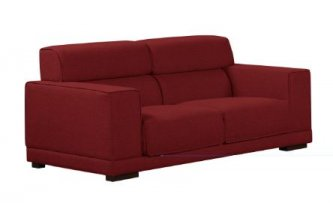 COLTON 3 SEATER SOFA