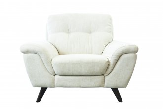 CECILIA SINGLE SEATER SOFA