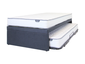 ERIN TRUNDLE BED WITH POCKET SPRING MATTRESSES