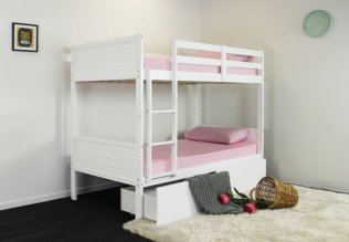 EVA TWIN BUNK BED FRAME