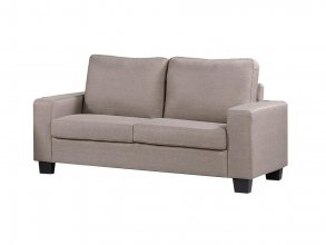 Fantastic 2 Seater Sofa Beige