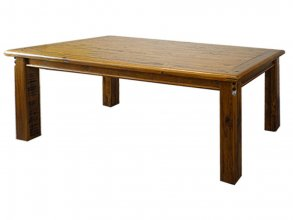 FARMHOUSE 180 DINING TABLE, 180X105 IMBUIA