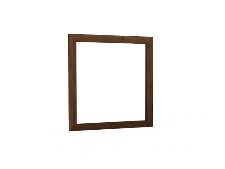 Forest Dressing Mirror