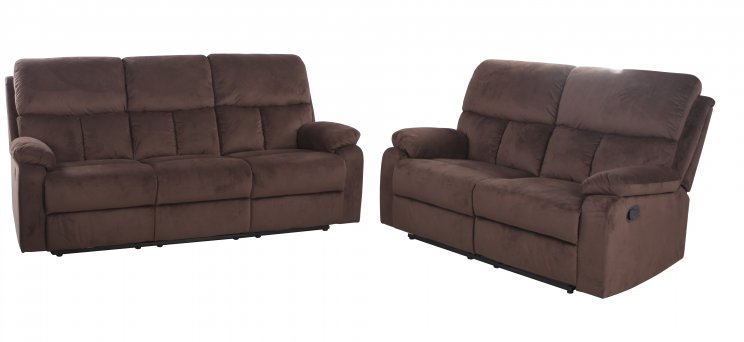 MARTIN RECLINER LOUNGE SUITE