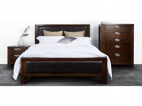 Haliton 4 Piece Queen Bedroom Package