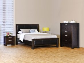 Haliton 4 Piece King Bedroom Suite