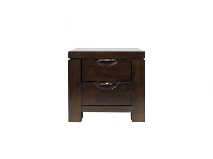 HALITON BEDSIDE TABLE