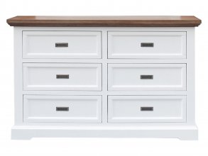 Hamptons Dressing Table