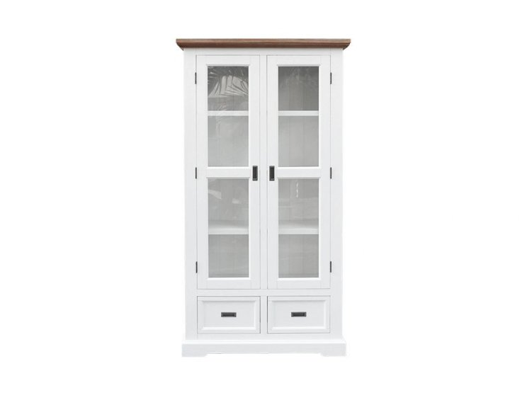 Hamptons Large Display Unit