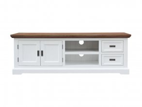 Hamptons Large Tv Unit