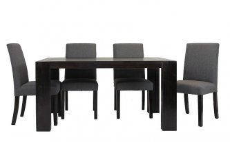 JACK 7 PIECE 150 DINING SUITE