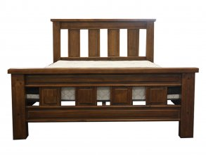 Jamaica Queen Bed Frame