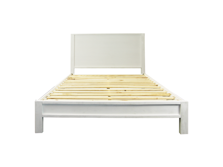 JASMINE KING BED FRAME