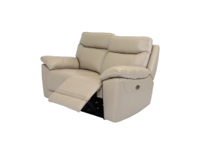 LORDE 2 SEATER ELECTRIC RECLINER