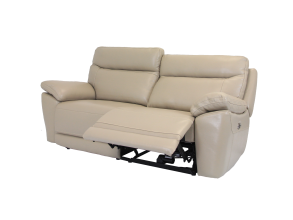 LORDE 3 SEATER ELECTRIC RECLINER