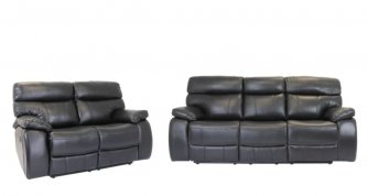MASON RECLINER LOUNGE SUITE