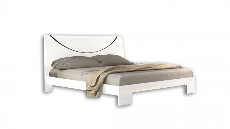 Nolan Queen Bed Frame