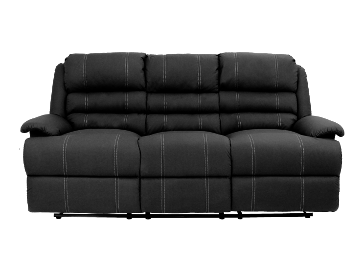 OLIVIA 3 SEATER RECLINER