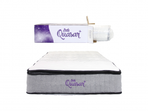 ZEDS QUASAR QUEEN MATTRESS IN A BOX