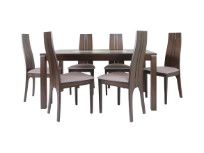 RAY 7 PIECE DINING SUITE