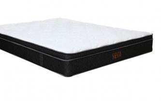 SIESTA SLEEP QUEEN MATTRESS