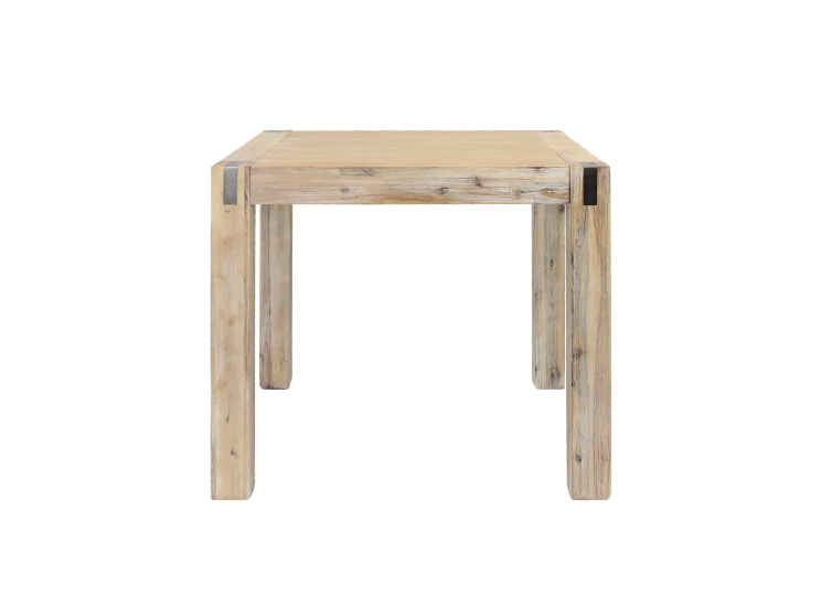 SILVERSTRIKE 90 DINING TABLE