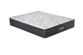 ST.IVES SUPER KING MATTRESS
