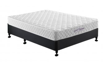 SWEET DREAMS QUEEN MATTRESS AND BASE
