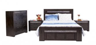 TORRIN 4 PIECE QUEEN BEDROOM SUITE