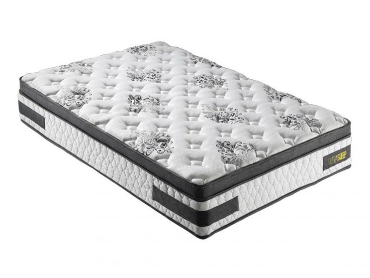 Ultra Sleep King Single Mattress