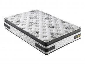 ULTRA SLEEP SINGLE MATTRESS
