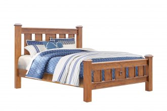 VERONICA SUPER KING BED FRAME